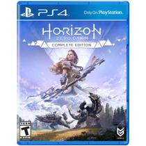 Game Horizon Zero Dawn Complete Edition - PS4 - Sony