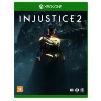 Game Injustice 2 - Xbox One - Warner bros game