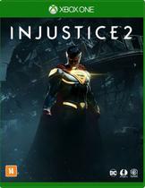 Game Injustice 2 - Xbox One - Warner Games
