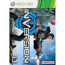 Game Inversion - Xbox 360
