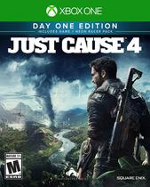 Game Just Cause 4 - Xbox One -