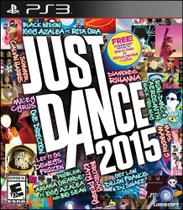 Game Just Dance 2015  PS3 - Ubisoft