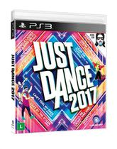 Game Just Dance 2017 - PS3 - Games
