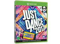 Game Just Dance 2017 - Xbox One - Games