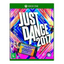 Game Just Dance 2017 - Xbox One - Ubisoft