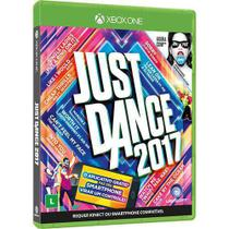 Game Just Dance 2017 - Xbox One -