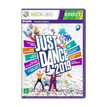 Game Just Dance 2019 - Xbox 360 -