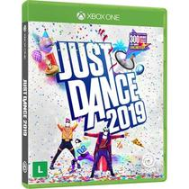 Game Just Dance 2019 - XBOX ONE Midia Física -