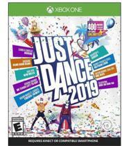 Game Just Dance 2019 - Xbox One - Ubisoft