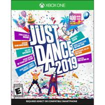 Game just dance 2019 - xbox one - Ubisoft