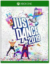 Game Just Dance 2019 - Xbox One -