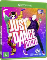 Game Just Dance 2020 - Xbox One -