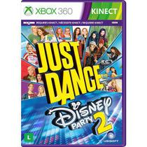 Game Just Dance Disney Party 2 - XBOX 360 - Games