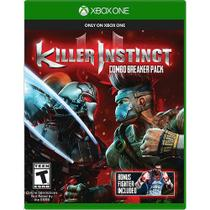 Game Killer Instinct - Xbox One - Games