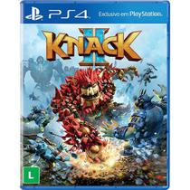 Game Knack 2 - PS4