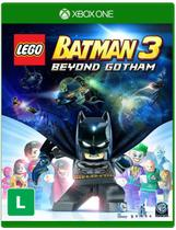 Game LEGO Batman - 3ª Edição - Mídia Física - Xbox One -