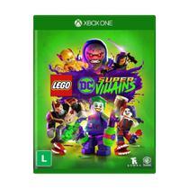 Game lego dc super villains - ps4 - Warner