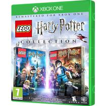 Game Lego Harry Potter Collection Edition - Xbox One