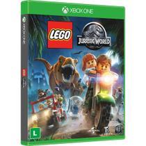 Game Lego Jurassic World - Xbox One -