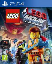 Game lego movie - ps4 - Warner
