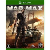 Game mad max xbox one - Wb games