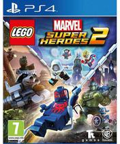 Game marvel super heroes 2 - ps4 - Warner