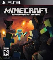 Game minecraft - ps3 - Warner