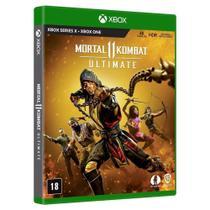 Game Mortal Kombat 11 Ultimate Xbox Series X - Warner