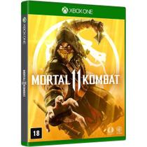 Game Mortal Kombat 11 - XBOX ONE - Warner bros