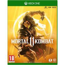Game mortal kombat 11 - xbox one - Warner