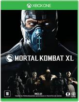 Game mortal kombat xl - xbox one - Warner
