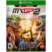 Game MXGP 2- Xbox One - Square enix