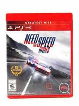 Game Need For Speed Rivals - PS3 - Playstation