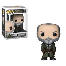 Game of Thrones - Boneco Pop Funko Davos Seaworth 62