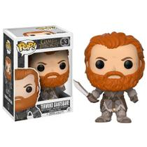 Game Of Thrones - Boneco Pop Funko Tormund Giantsbane 53