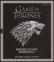 Game of Thrones - House Stark Direwolf - Carlton uk