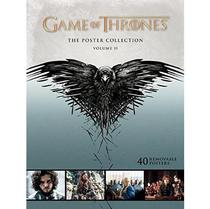 Game Of Thrones - The Poster Collection, Volume II - Insight editions