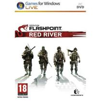 Game Operation Flashpoint: Red River PC - Codemasters
