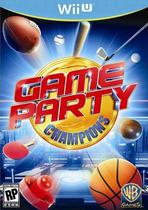 Game Party Champions - Warner Bros