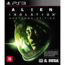 Game Ps3 Alien Isolation Nostromo Edition - Sony
