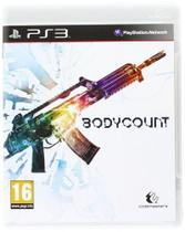 Game Ps3 Bodycount  Original - Codematers