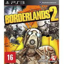 Game Ps3 Borderlands 2 - Sony