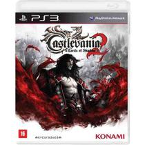 Game Ps3 Castlevania Lords Of Shadow 2 - Konami