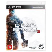 Game Ps3 Dead Space 3 - Sony