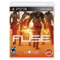 Game Ps3 Fuse - Sony