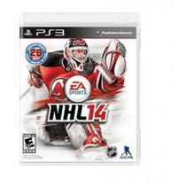 Game Ps3 Nhl 14 - Sony