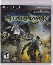 Game Ps3 Starhawk - Original- Novo - Lacrado - Sony