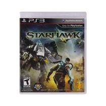 Game Ps3 Starhawk - Sony