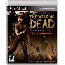 Game Ps3 The Walking Dead Season Two - Sony