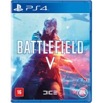 Game ps4 battlefield v - Ea
